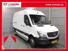 Fourgon utilitaire occasion Mercedes Sprinter 513 2.2 CDI L2H2 Tacho/Dubbel Lucht/Camera/PDC/Sidebars/Airc