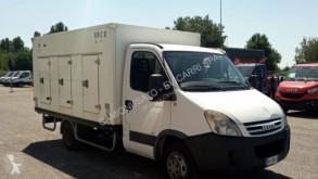Furgoneta Iveco Daily 35C12 furgoneta frigorífica isotérmica usada