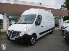 Fourgon utilitaire occasion Renault Master L3H3