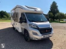 camping-car Bürstner