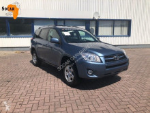 Toyota Rav 4 (4WD) AUTOMATIC 2.4 VVT-I 4WD AUT. voiture 4X4 / SUV occasion