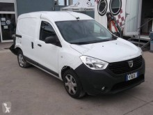 Dacia Dokker Van DCI 75 fourgon utilitaire occasion