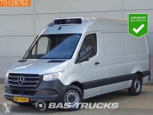 Mercedes Sprinter 314 CDI RWD Carrier Koelwagen Airco -10 vries Dag/nacht L2H2 8m3 A/C fourgon utilitaire occasion