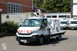 Iveco platform commercial vehicle