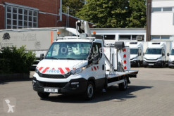 Iveco Daily Bühne Versalift 13m/Klima/2 Personen Korb! used platform commercial vehicle