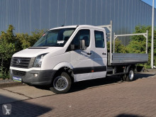 Utilitaire plateau occasion Volkswagen Crafter 50 tdi 140, lange open