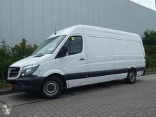 Mercedes Sprinter 313 cdi maxi ac used cargo van