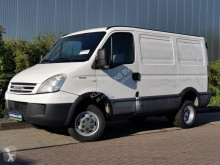 Fourgon utilitaire Iveco Daily 50 C 15 luchtgeremd 10 to