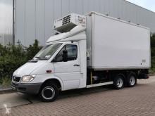 Gebrauchter Koffer Mercedes Sprinter 413 cdi koel/vries opleg