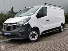 Opel Vivaro 2.0 CDTI fourgon utilitaire occasion