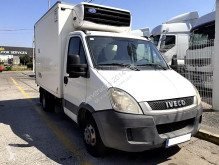 Carrinha comercial frigorífica Iveco 35C15