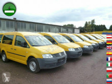Volkswagen Caddy 2.0 SDI used cargo van