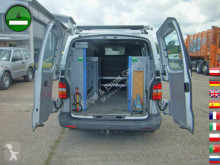 Furgoneta Volkswagen T5 Transporter 2.5 TDI 4Motion Werkstatteinbau K furgoneta furgón usada
