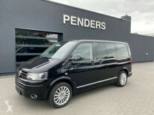Volkswagen T5 Bus Multivan Highline TOP ZUSTAND UNFALLFREI combi second-hand
