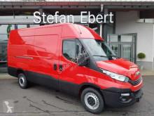 furgoneta furgoneta furgón Iveco