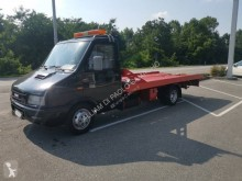 Iveco tow van Daily