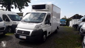 Fiat Ducato II 2.3 JTD 120 used special meat refrigerated van
