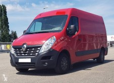 Renault Master 170 DCI фургон б/у