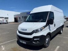 Iveco Daily 35C14V fourgon utilitaire occasion