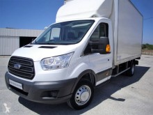 Utilitaire châssis cabine Ford Transit 2.2 TD 155