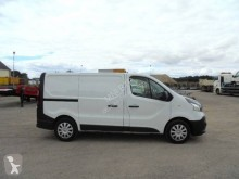 Renault Trafic L1H1 125 DCI furgon second-hand