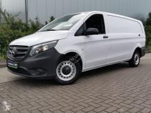 Fourgon utilitaire occasion Mercedes Vito 116 CDI lang airco 160pk