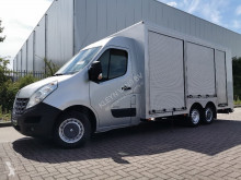 Fourgon utilitaire Renault Master 2.2 dci 150 pk