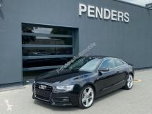 Audi A5 2.0 TDI DPF S-Line *Navi*Teil-Leder*Alu* tweedehands personenwagen coupé cabriolet