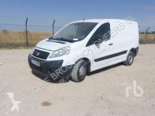 Fiat Scudo Transporter/Leicht-LKW gebrauchter
