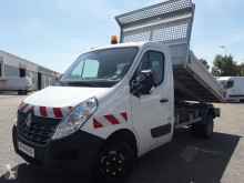 Renault Master 130ch Euro 6 Benne 3500 2.3 dCi utilitaire benne occasion