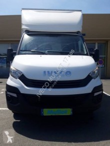 Iveco Daily 35C16 utilitaire caisse grand volume occasion