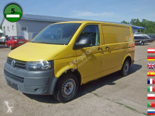 Volkswagen T5 Transporter 2.0 TDI fourgon utilitaire occasion