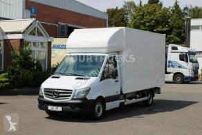 Furgon Mercedes Sprinter 313 Cdi/Koffer 4,3m/Klima/Navi