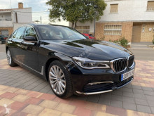 BMW 730d used car
