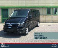 Voiture MAN TGE 3.140 combi top