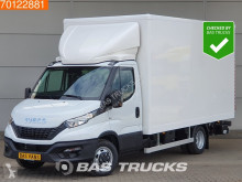 Fourgon utilitaire Iveco Daily 35C16 3.0 Bakwagen 1000kg laadklep Dubbellucht Zijdeur 21m3 A/C Cruise control