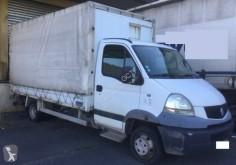 Renault Mascott nyttofordon begagnad