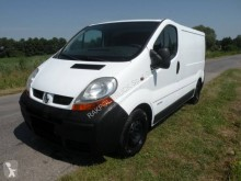 Fourgon utilitaire Renault Trafic L1H1 1,9L DCI 100 CV