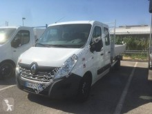 Fisso Renault Master Traction 125.35