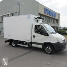 Nyttobil med kyl negativ kaross Iveco Daily 35C15