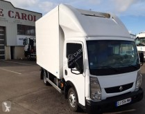 Renault negative trailer body refrigerated van Maxity 140 DXi