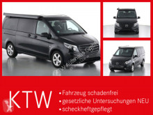 Mercedes Vito Marco Polo 220d Activity Edition,Markise