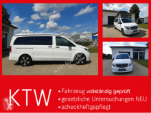 Mercedes Vito Marco Polo 250d Activity Edition,EUR6D Tem autocamper brugt