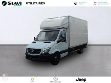 Utilitaire châssis cabine Mercedes Sprinter CCb 513 CDI 43 3T5