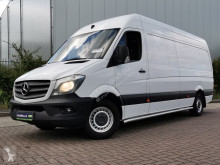 Mercedes Sprinter 314 cdi maxi ac nyttofordon begagnad