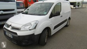 Furgão comercial Citroën Berlingo