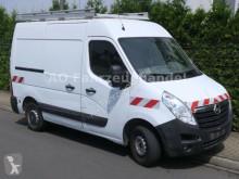 Opel Movano 2,3 CDTi - L1H2 - Navi - Klima - Transporter/Leicht-LKW gebrauchter