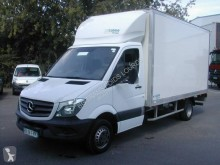 Mercedes Sprinter 513 CDI fourgon utilitaire occasion