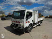 Pick-up varevogn standard Nissan Cabstar