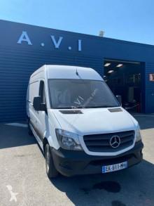 Mercedes Sprinter 211 CDI used cargo van